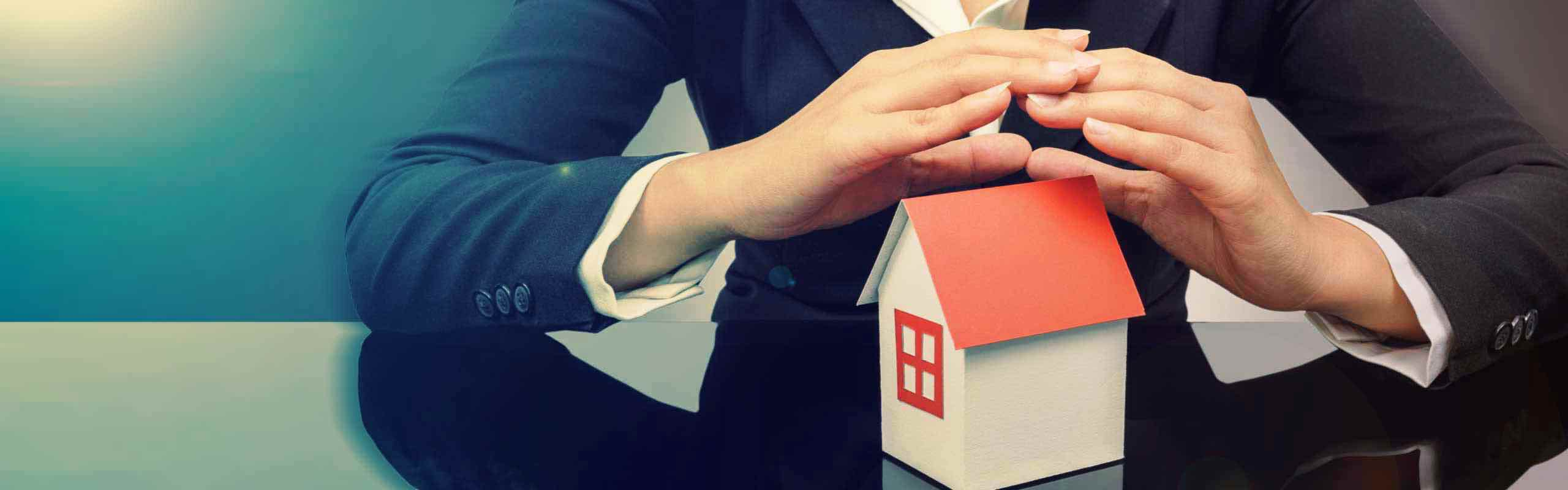 Assurer et prot ger un appartement une maison cr dit mutuel for Assurance maison quebec