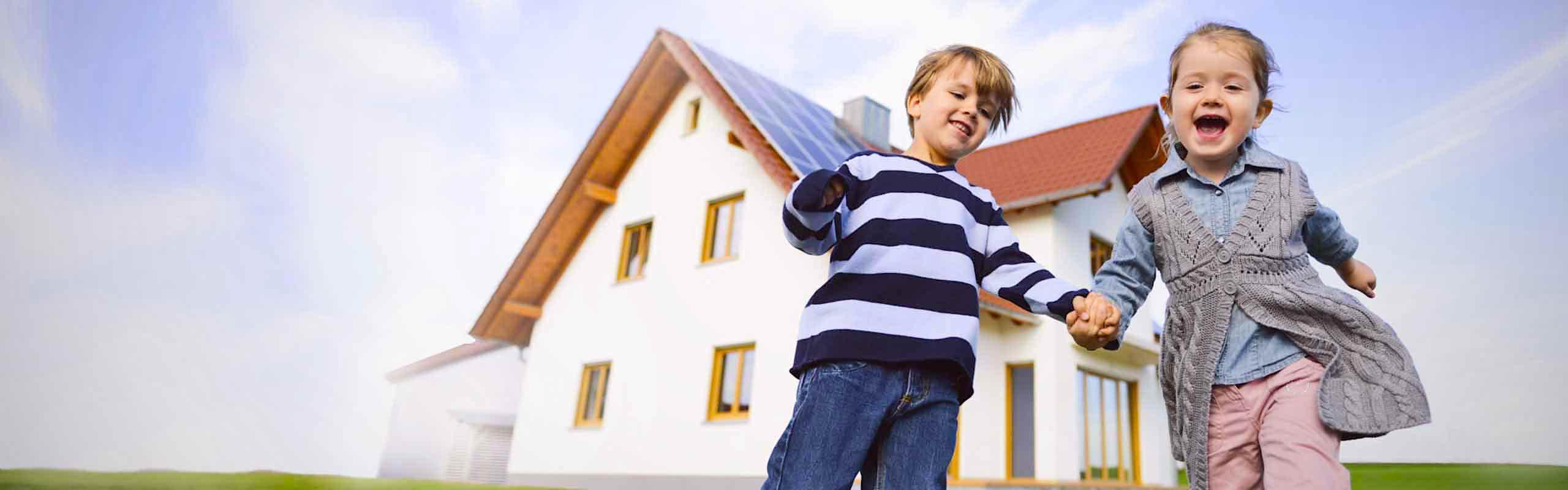Pr t bancaire pr t relais financer votre maison for Acheter une maison construite par un particulier