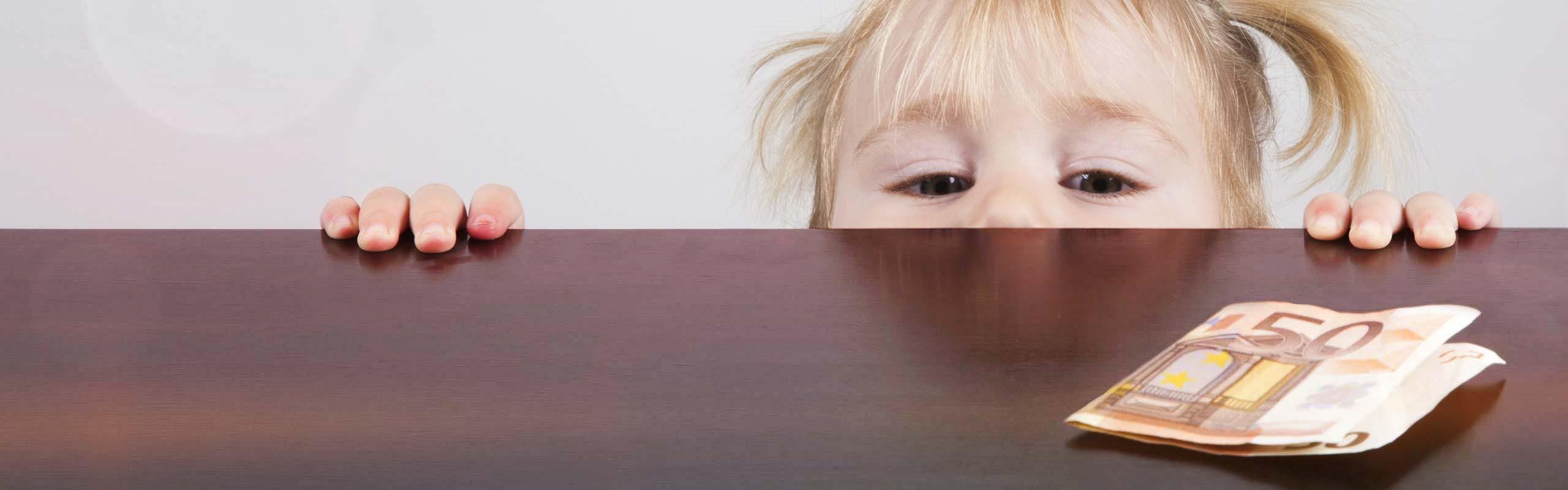 Ouvrir Une Epargne Ou Un Livret Pour Un Enfant Credit Mutuel
