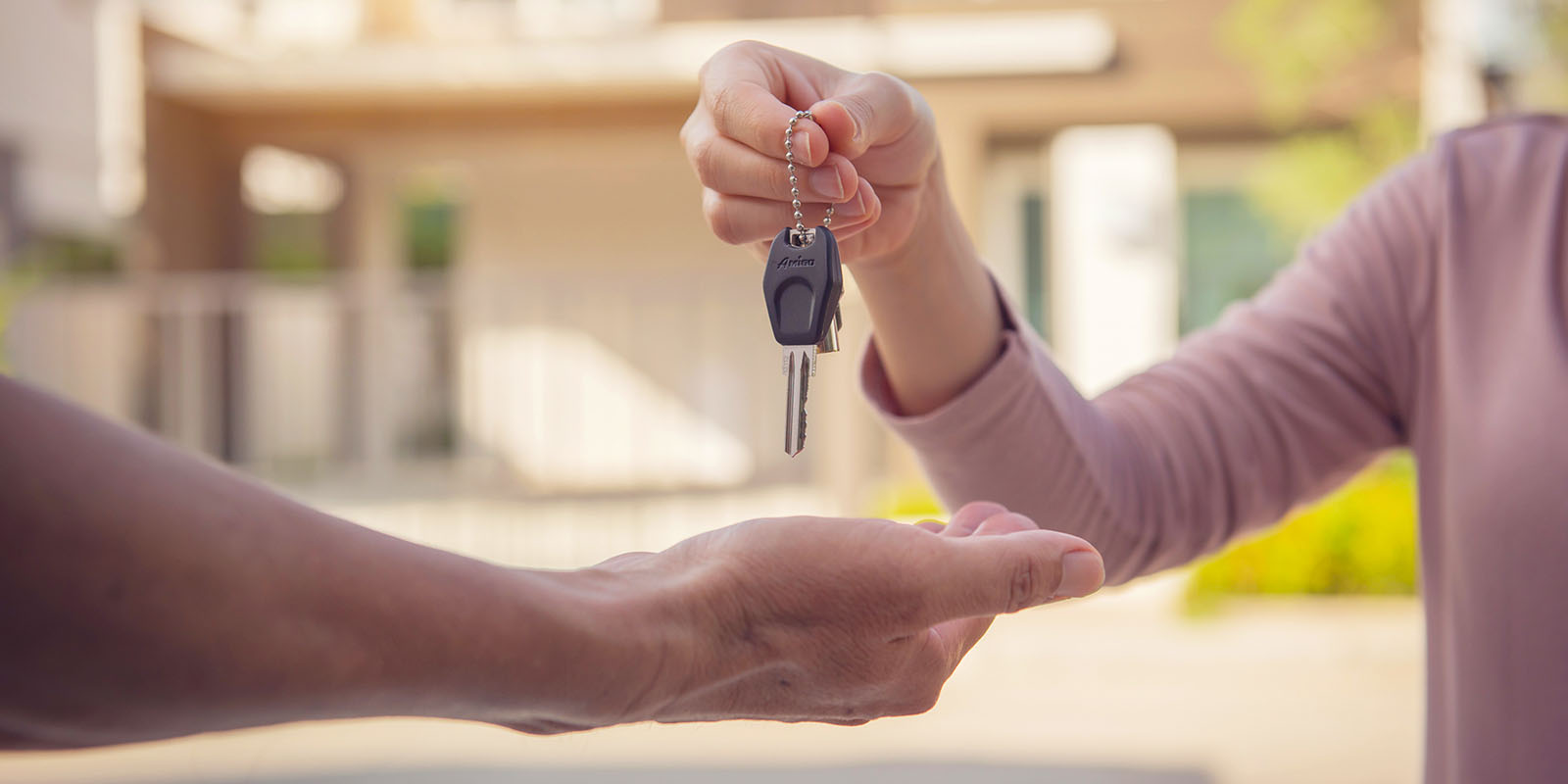 Comment Louer Son Appartement Ou Sa Maison Credit Mutuel
