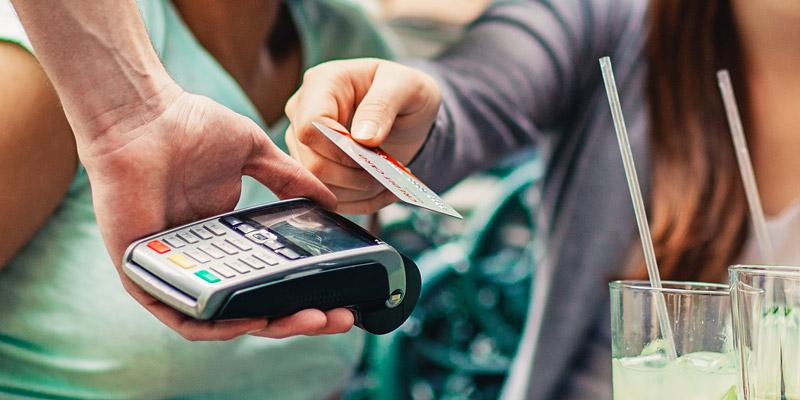 Le Paiement Sans Contact évolue Crédit Mutuel
