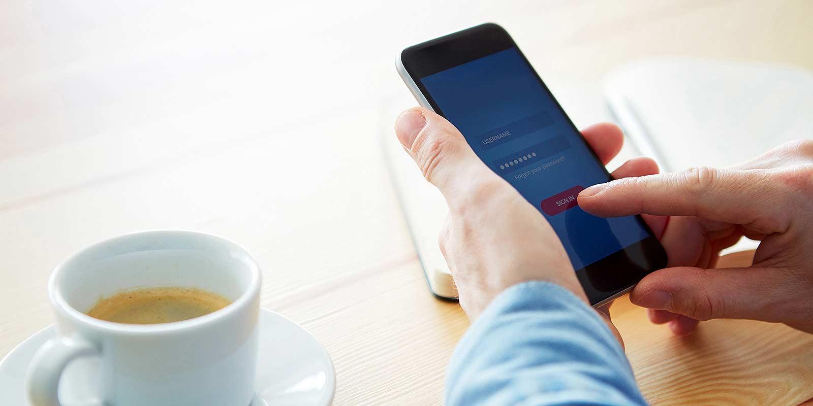 Telephonie Profiter De Votre Mobile En Toute Securite Conseils