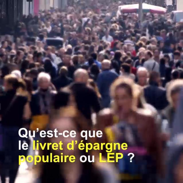 Lep Livret Epargne Populaire Credit Mutuel
