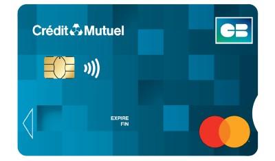 Comparer Nos Cartes Bancaires Crédit Mutuel Nord Europe