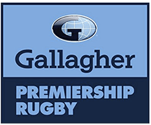 Gallagher PremierShip Rugby