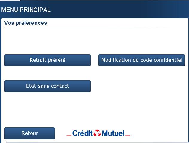 061c19ec0f882d Le paiement sans contact évolue - Crédit Mutuel