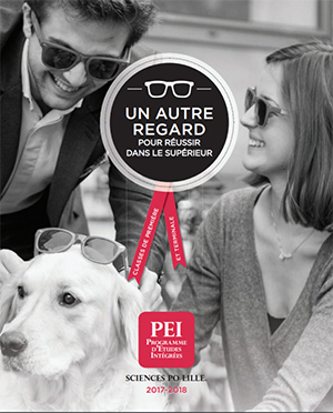 Programme PEI Sciences PO Lille