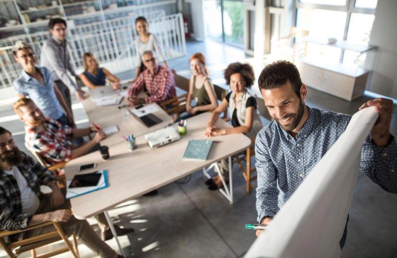 Monter une association loi inspirant renouvellement du bureau