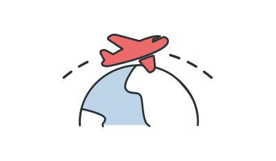 457084d12304b7 L offre Abroad est la solution pour faciliter votre quotidien durant vos  voyages à l étranger. Votre assurance à l étranger vous permet de réussir  vos ...