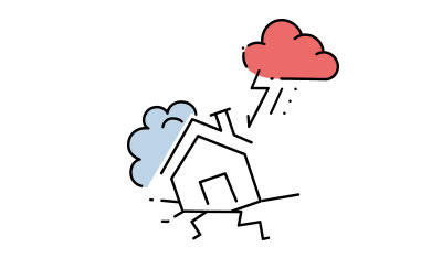 assurance habitation assurer son logement cr dit mutuel nord europe. Black Bedroom Furniture Sets. Home Design Ideas