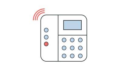 Protection vol est une solution efficace pour protéger votre maison ou  appartement contre les cambriolages et les risques d incendie1. 44c50df3ea2e