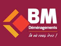 BM DEMENAGEMENTS