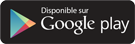 Application Crédit Mutuel disponible sur Google Play